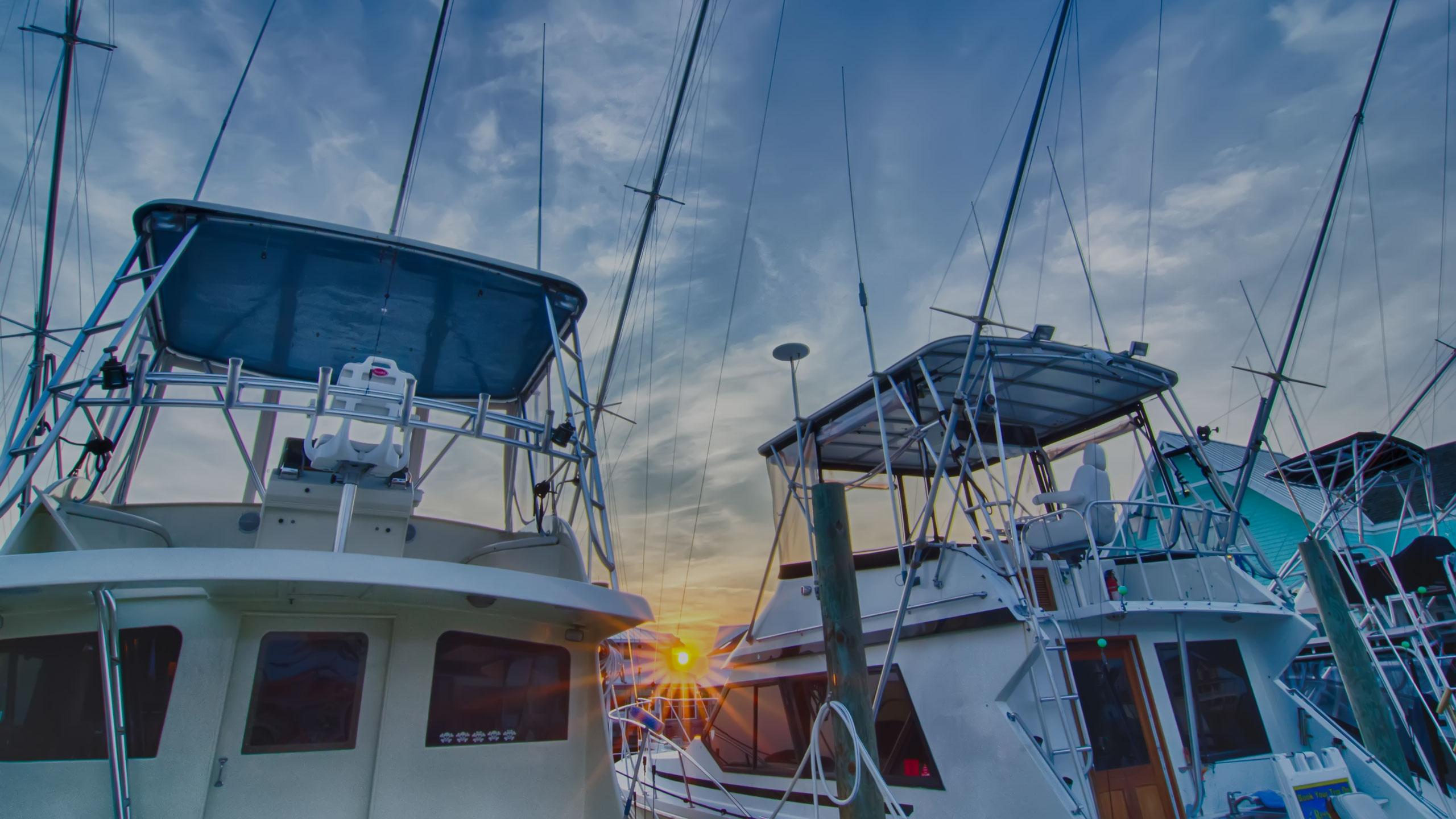 boat & pwc insurance